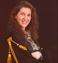 Dott.ssa Cinzia Papetti