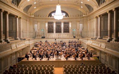 Siamo un'Azienda, siamo un'orchestra: il vantaggio di integrare conoscenze e competenze